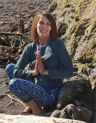 Las Vegas Private Yoga with Lisa Loveday